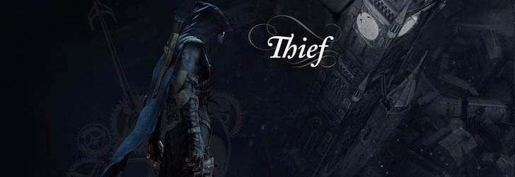 Thief Review Română