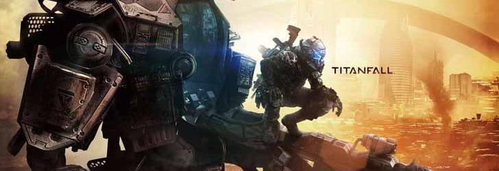 Titanfall Review Română