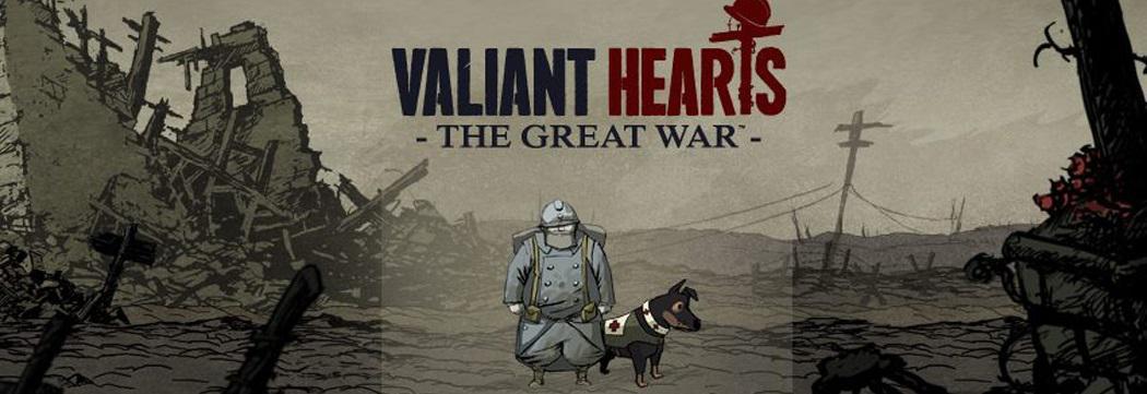 Valiant Hearts: The Great War - Editează - Digital Games