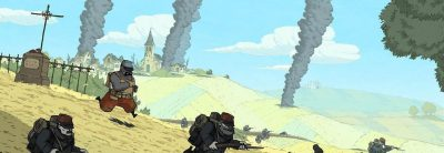 Imagini Valiant Hearts: The Great War