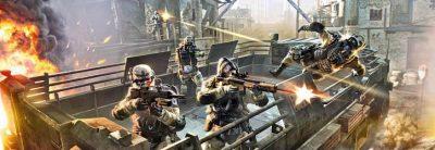 Warface a intrat în open beta pe Xbox 360