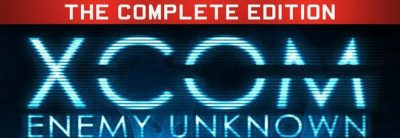 XCOM: Enemy Unknown – The Complete Edition lansat pe PC și Mac
