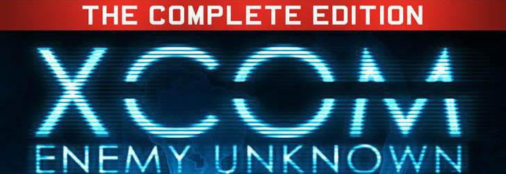 XCOM: Enemy Unknown - The Complete Edition lansat pe PC și Mac