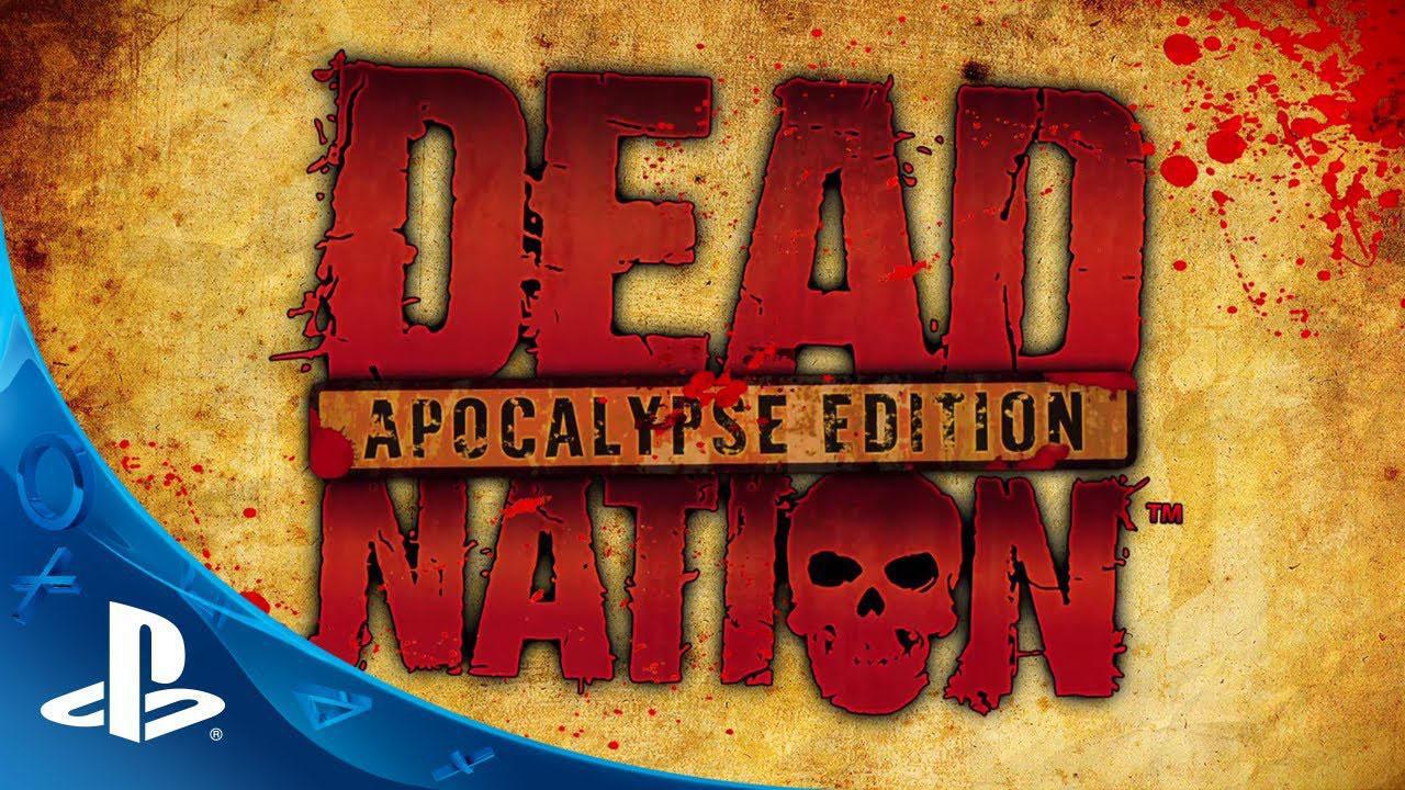 Dead Nation Apocalypse Edition primește trailer de anunțare