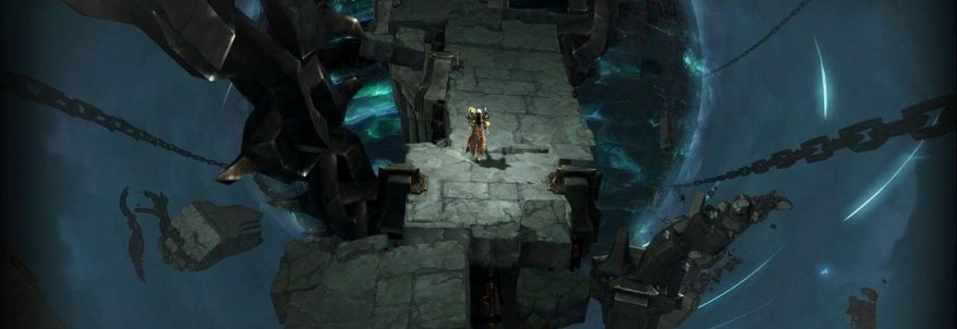 Diablo 3: Reaper of Souls primește gameplay trailer