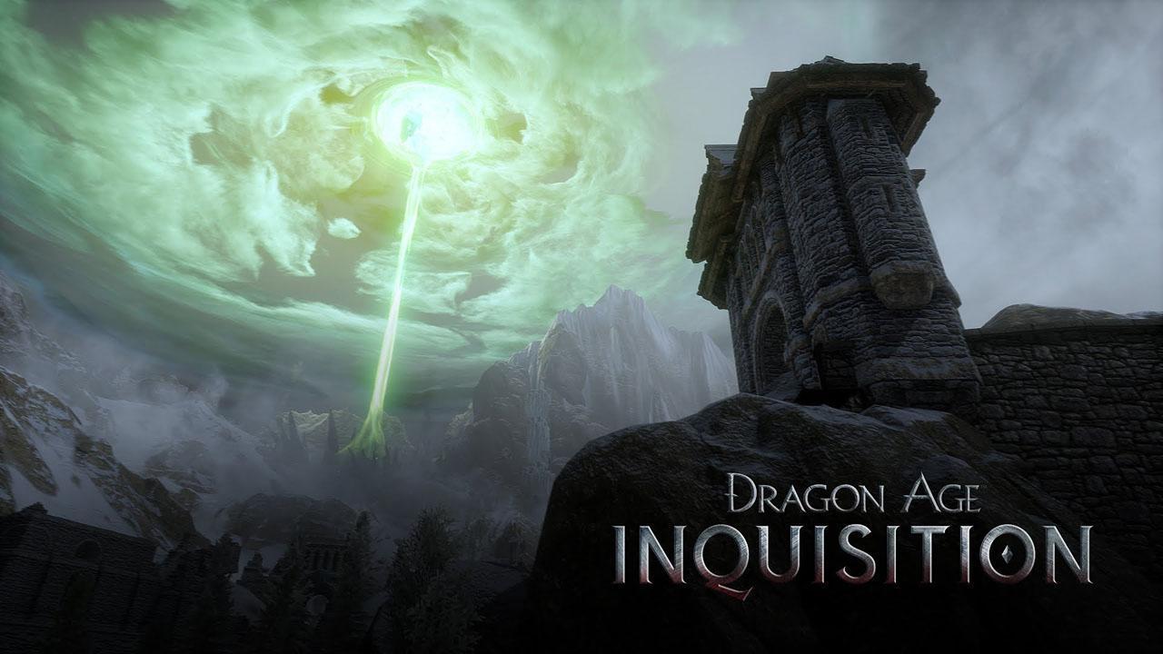 Dragon Age: Inquisition primește trailer cu imagini din motorul grafic