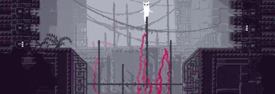 Rain World - Alpha Trailer