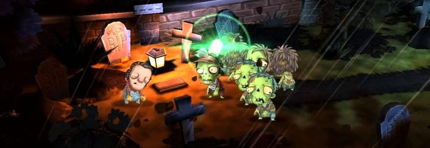 Ray's The Dead - Steam Greenlight Trailer