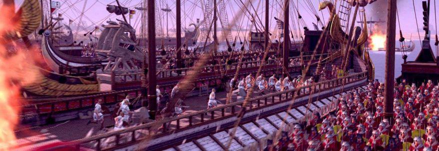 Total War: Rome 2 primește trailer pentru expansionul Hannibal at the Gates