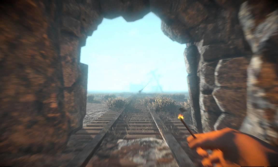 Trailer pentru noul joc de supraviețuire horror Grave