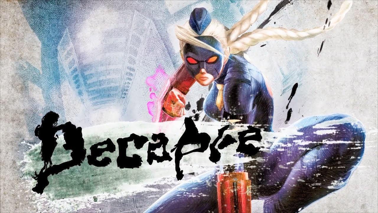 Ultra Street Fighter 4 primește trailer de prezentare a noului caracter Decapre