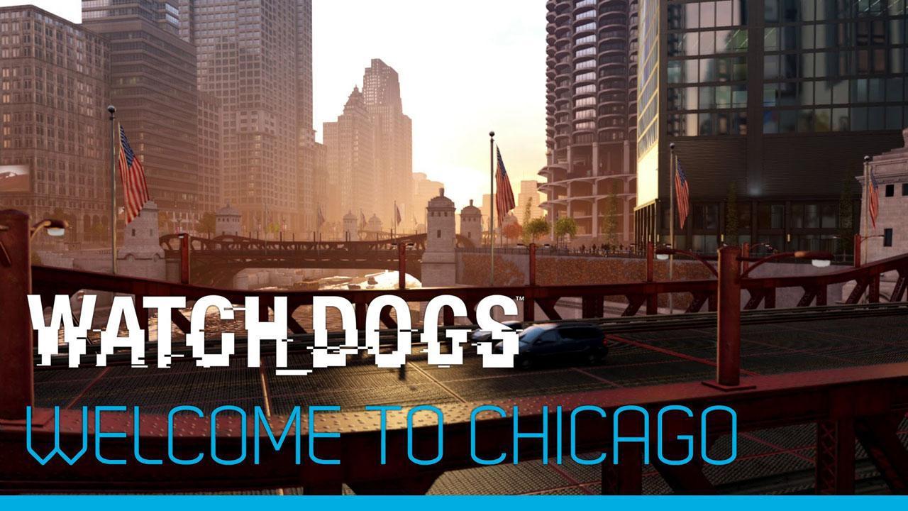 Watch Dogs îti urează bine ai venit în Chicago prin noul trailer