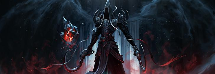 Diablo 3: Reaper of Souls a vândut 2.7 milioane de exemplare în prima săptămână