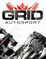 GRID Autosport Coperta