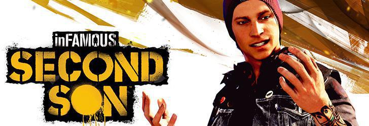 1 milion de exemplare inFamous: Second Son vândute în 9 zile