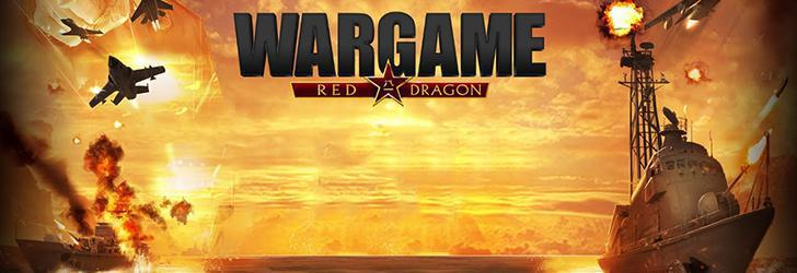 Wargame: Red Dragon Review Română