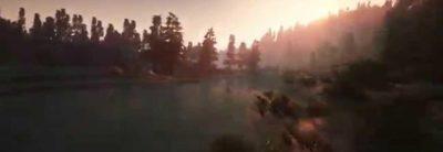 Black Desert Online primește trailer ce prezintă mediile jocului