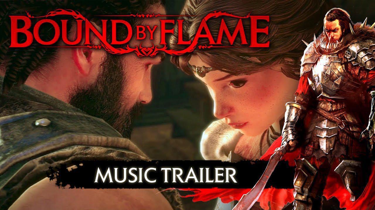 Bound By Flame primește trailer ce prezintă muzica jocului