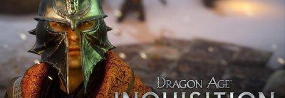 Gameplay trailer pentru Dragon Age: Inquisition