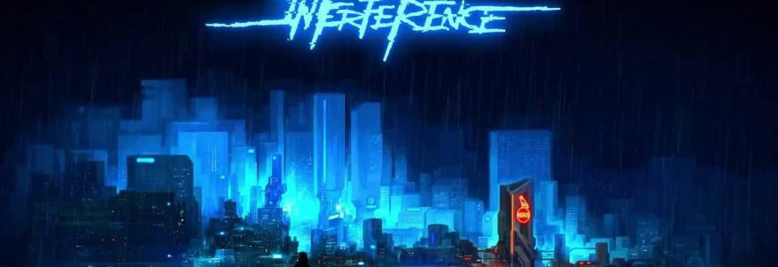 Interference – Trailer