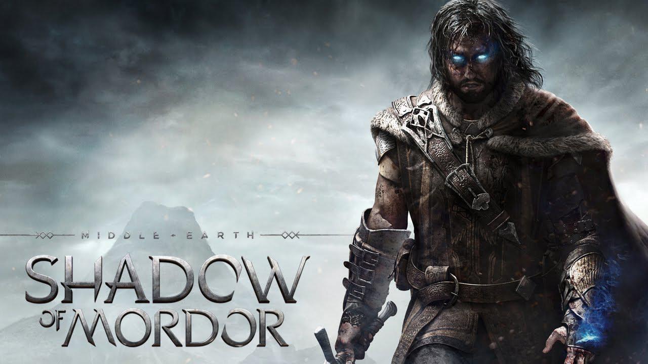 Nou trailer și dată de lansare pentru Middle-earth: Shadow of Mordor