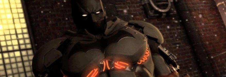 Trailer de lansare pentru DLC-ul Cold, Cold Heart din Batman: Arkham Origins