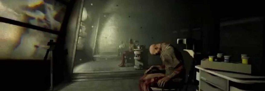 Trailer pentru Outlast: Whistleblower