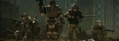 Warface primește trailer de lansare pe Xbox 360