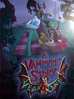 A Vampyre Story: Year One