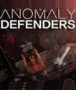 Anomaly Defenders Coperta