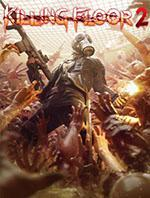 Killing Floor 2 Box Art