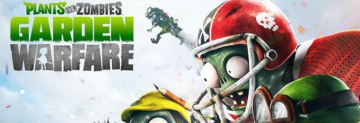Plants vs. Zombies: Garden Warfare va fi lansat în August pentru PS3 și PS4