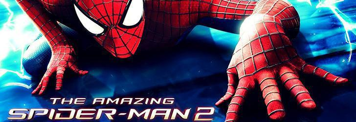 The Amazing Spider-Man 2 Review Română
