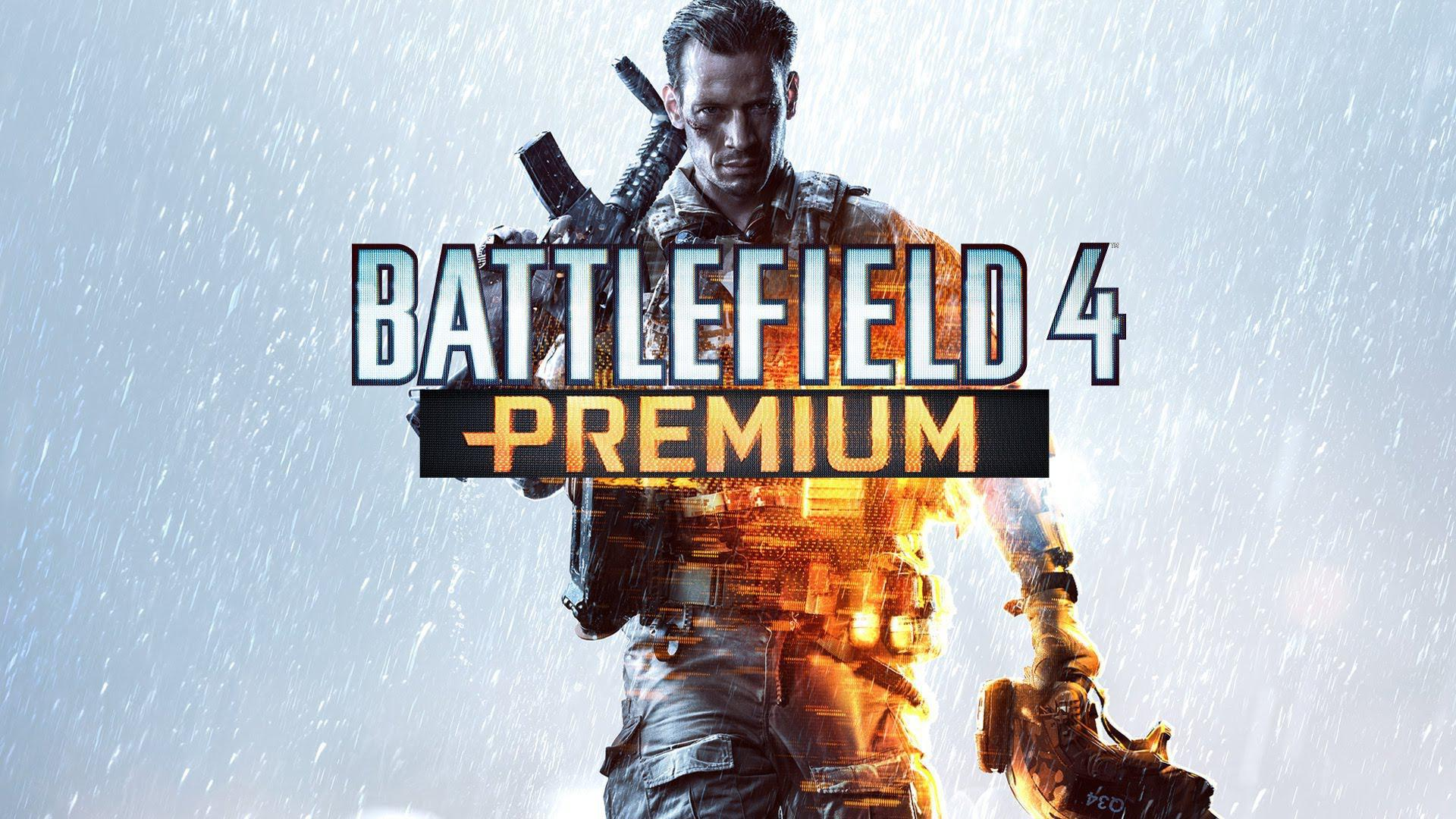 Battlefield 4 primește trailer pentru serviciul Premium