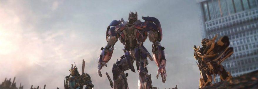 Gameplay pentru Transformers: Rise of the Dark Spark