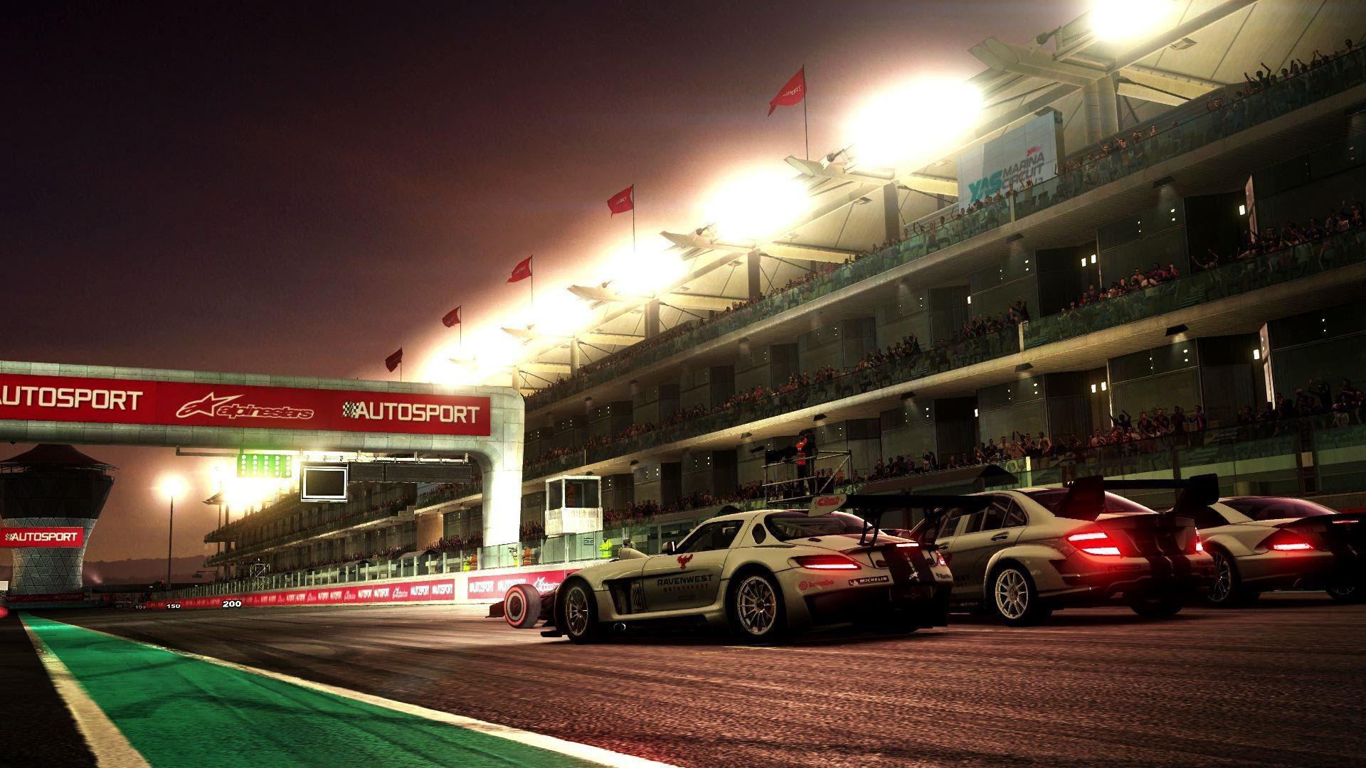 GRID Autosport primește trailer pentru precomanda Ediției Black