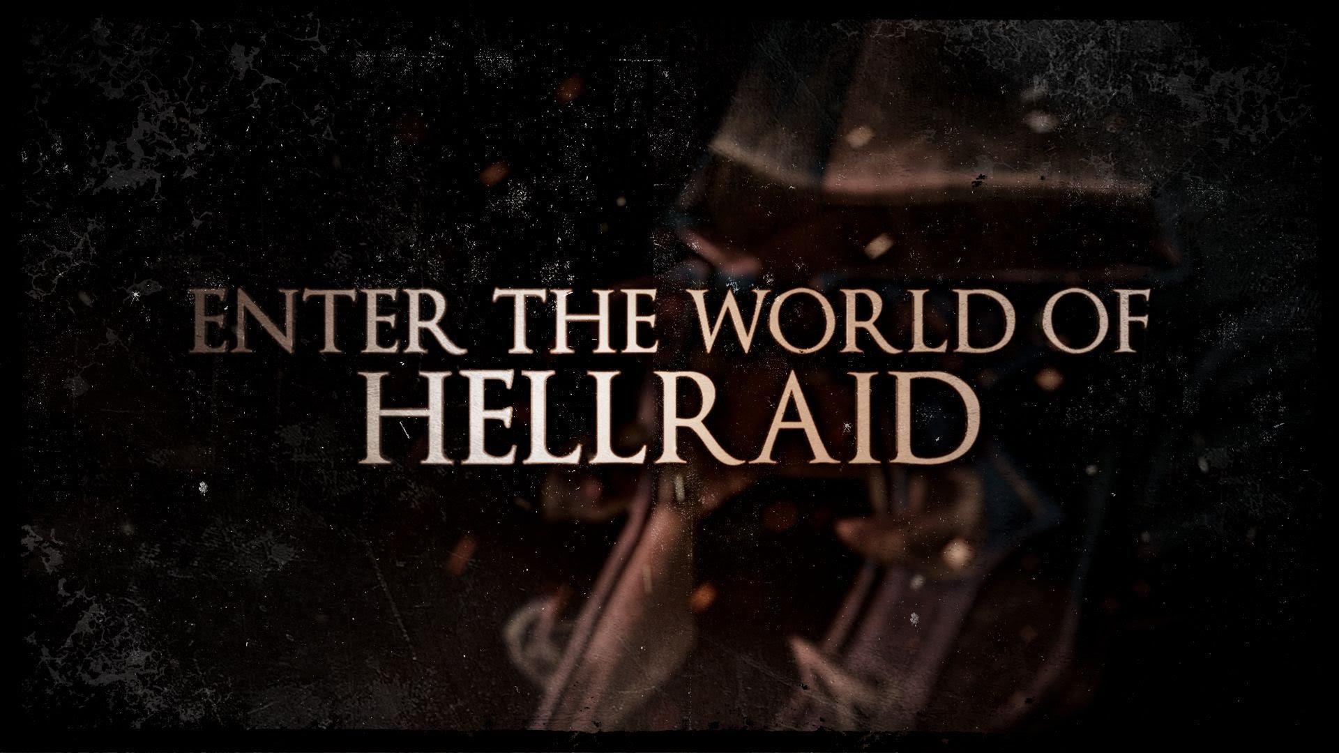 Hellraid primește trailer ce prezintă caracteristicile jocului