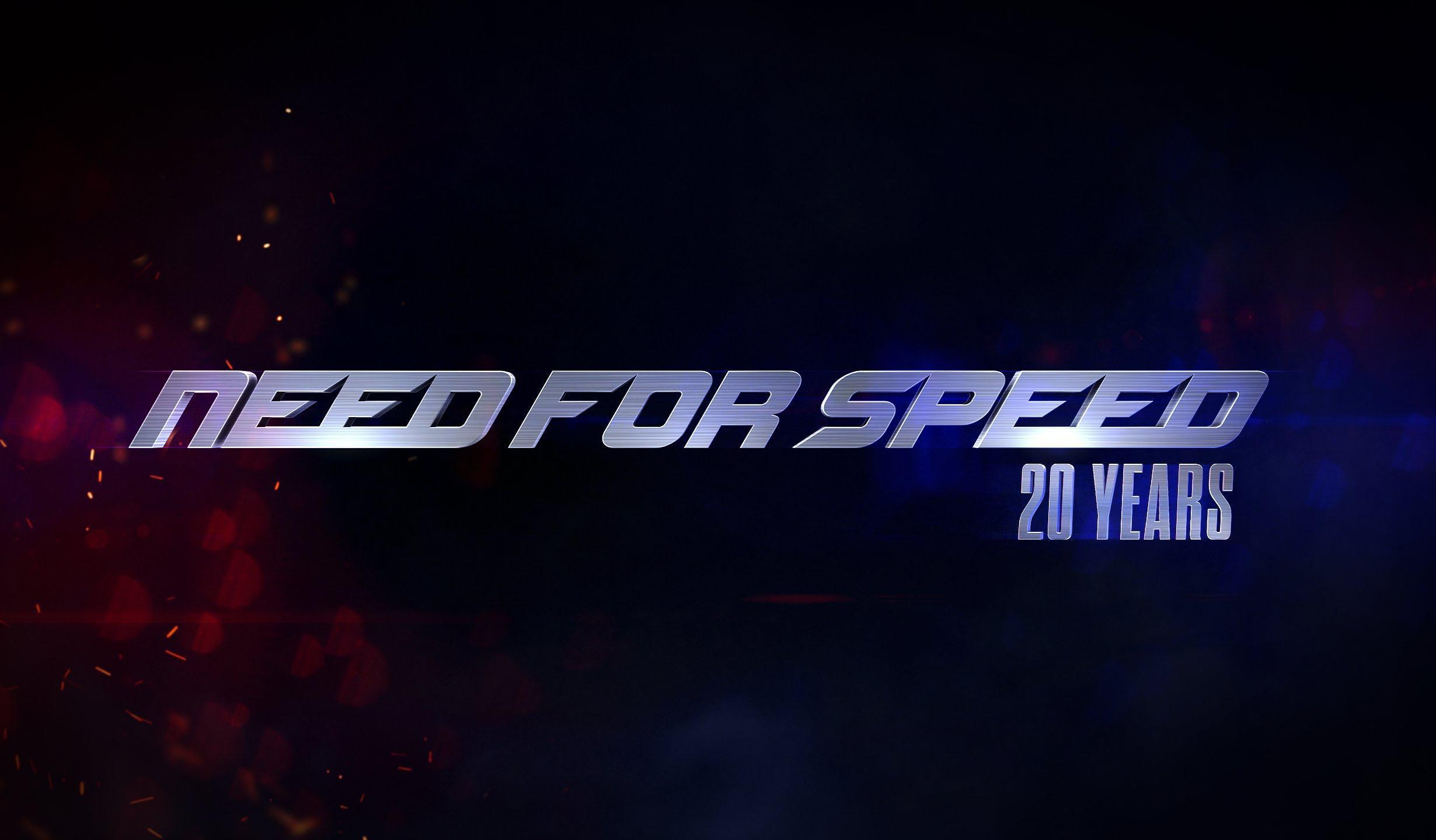Need For Speed aniversează 20 de ani