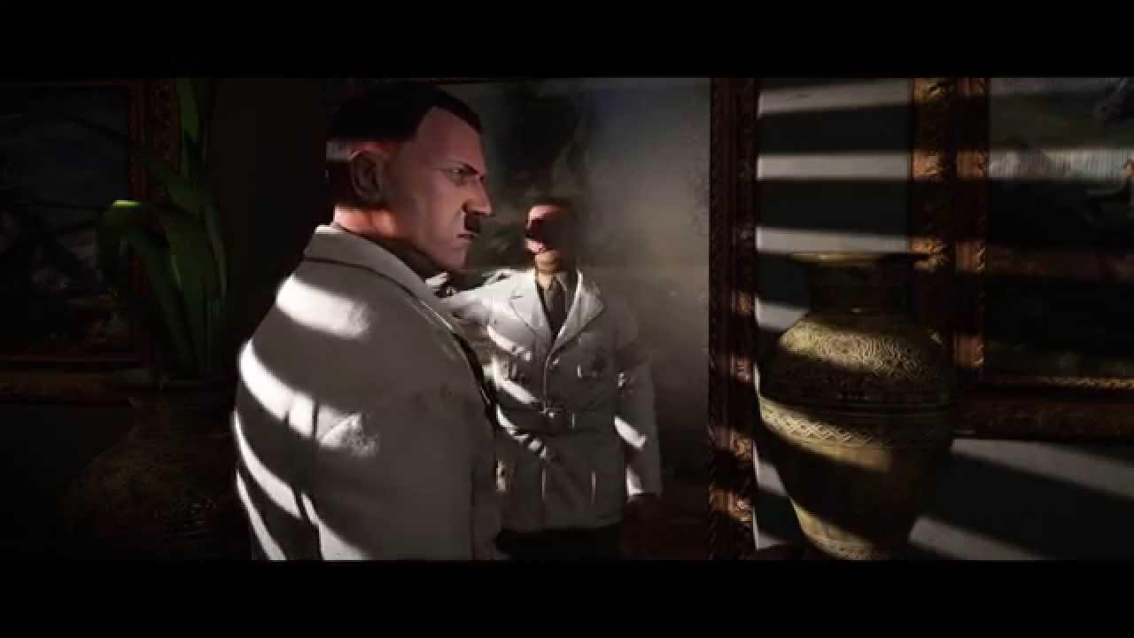 Sniper Elite 3 primește trailer ce-l prezintă pe Hitler cel vânat de tine