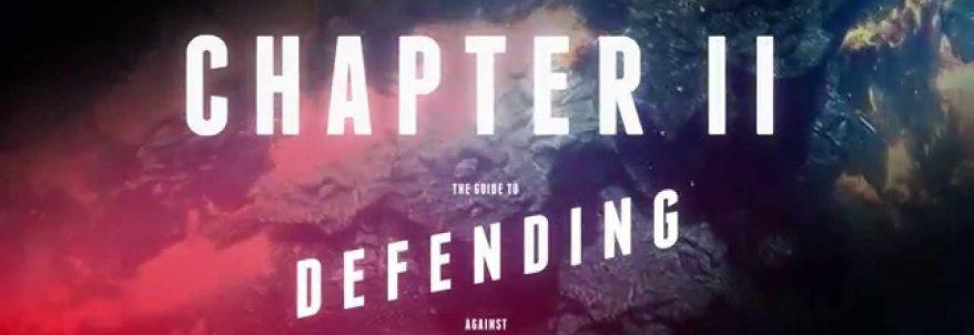 Trailer pentru Anomaly Defenders ce anunță lansarea precomenzilor