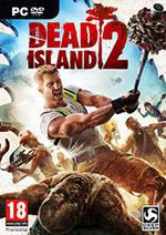 Dead Island 2 Box Art Coperta PC