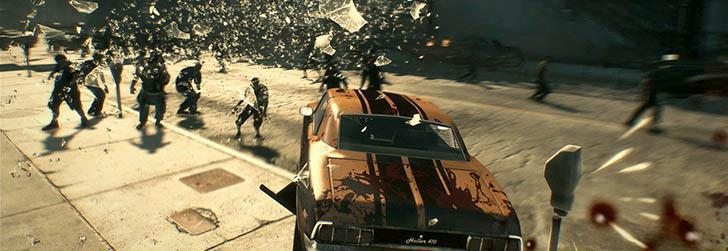 Dead Rising 3 primește dată de lansare pe PC