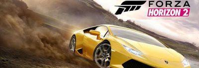 Forza Horizon 2 anunțat pentru consolele Xbox