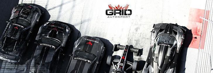 GRID Autosport Review Română