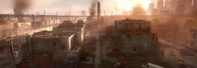 Imagini Homefront: The Revolution