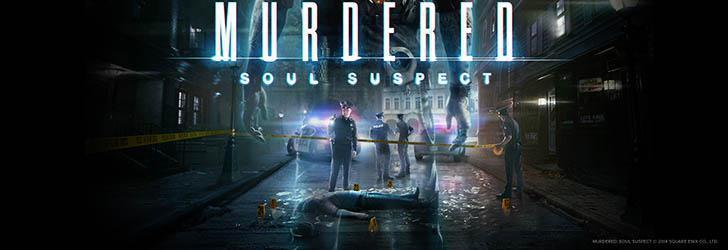 Murdered: Soul Suspect Review Română