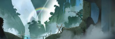 Imagini Ori and the Blind Forest