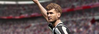 Imagini Pro Evolution Soccer 2015