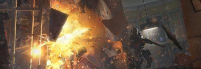 Imagini Tom Clancy's Rainbow Six Siege