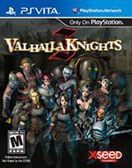 Valhalla Knights 3